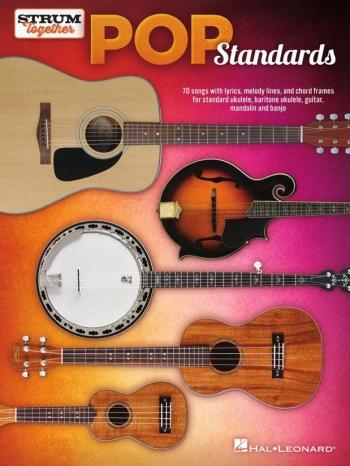Strum Together Pop Standards For Guitar
