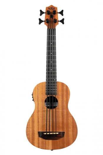 Kala Nomad U-Bass: Electro Acoustic