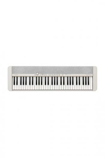 Casio CT-S1 Keyboard: White