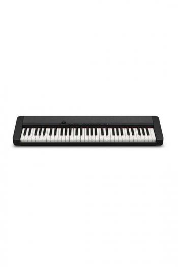 Casio CT-S1 Casiotone Keyboard: Black