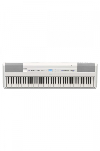 Yamaha P515 White Digital Piano