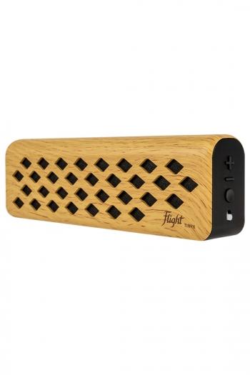Flight Tiny6 Portable Ukulele Amp / Bluetooth Speaker - Maple