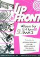Up Front Album: Book 2: Tenor Horn