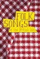 Folk Songs Of The British Isles: Voice