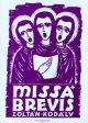 Missa Brevis: Satb & Organ (Boosey & Hawkes)