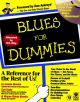 Blues For Dummies: Text: Guitar