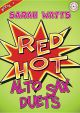 Red Hot: Alto Saxophone Duets & Piano: Book1