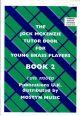 The Jock McKenzie Tutor Book 2 Bass Clef