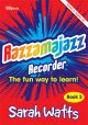 Razzamajazz: Recorder: Book 3 Book & Cd