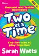 Two At A Time: Descant & Treble Recorder: Recorder Duets