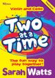 Two At A Time Violin And Cello Duets: Teachers Book