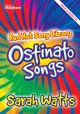 Red Hot Song Library - Ostinato - Book&cd