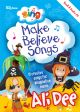 Make Believe Songs: Piano Vocal Book&cd (