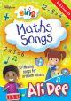 Maths: Piano Vocal Book&cd (