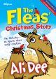 The Fleas Christmas Story: Nativity Book & Audio Cd