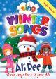 Sing Winter Songs: 4-11 Year Olds Book & Cd (Ali Dee)