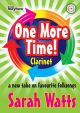 One More Time: Book & Cd: Clarinet (Sarah Watts)