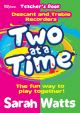Two At A Time: Descant & Treble Recorder: Teachers Book Recorder Duets (Watts)