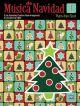 Música De Navidad, Book 1: 8 Christmas Arrangements In Latin Amreican Style