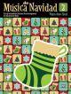 Música De Navidad, Book 2: 9 Christmas Arrangements In Latin Amreican Style