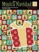 Música De Navidad, Book 3: 8 Christmas Arrangements In Latin Amreican Style