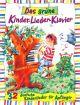 Grüne Kinder-Lieder-Klavier: Piano
