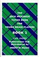 The Jock McKenzie Tutor Book For Young Brass Players - Book 2 Treble Clef